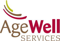 AgeWell Services Logo